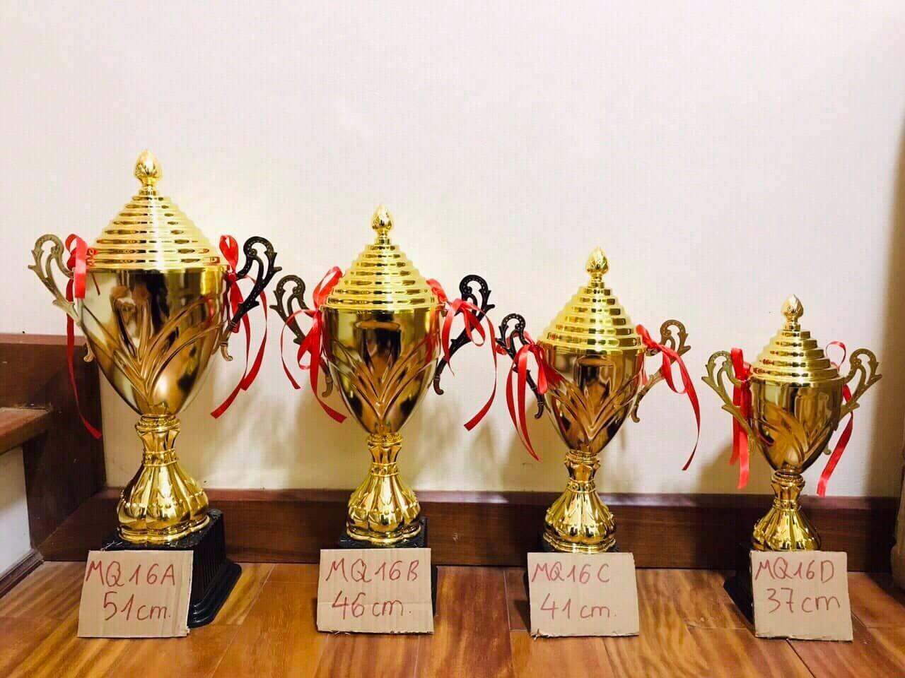 Siêu Tiết Kiệm Khi Mua Cup Vô địch Mẫu Mới Siêu đẹp