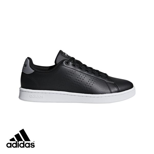 Bảng giá adidas Giày thể thao tennis nam ADVANTAGE F36431