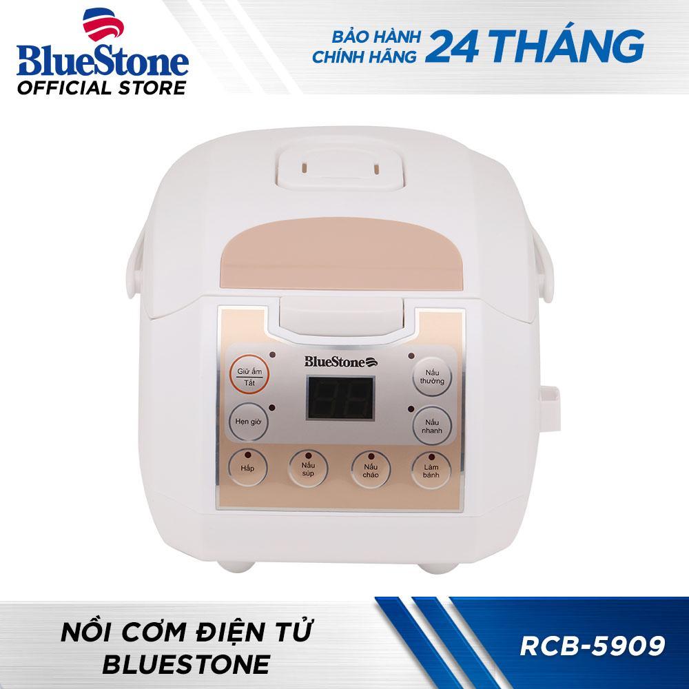 Nồi cơm điện tử Bluestone RCB-5909 1.2L