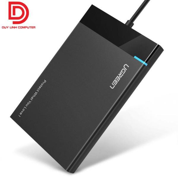 Hộp đựng ổ cứng 2.5 inch USB 3.0 Ugreen 30847