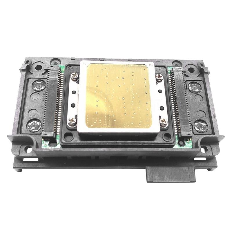 Bảng giá 6-Color Printer UV Print Head for EPSON XP600 XP601 XP700 XP750 XP800 XP820 XP950 Printer Accessories Phong Vũ