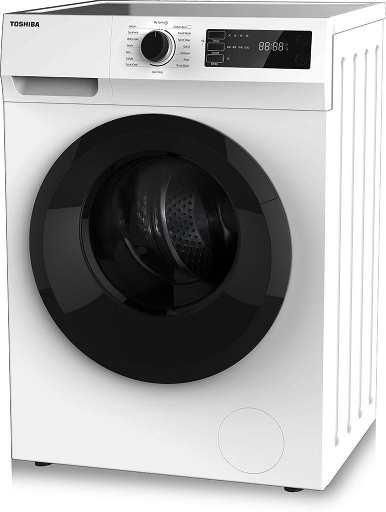Máy giặt lồng ngang Toshiba TW-BH95S2V(WK)