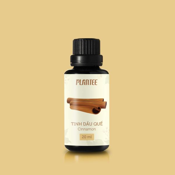Tinh dầu thơm - Tinh dầu quế nguyên chất bảo vệ sức khỏe gia đình