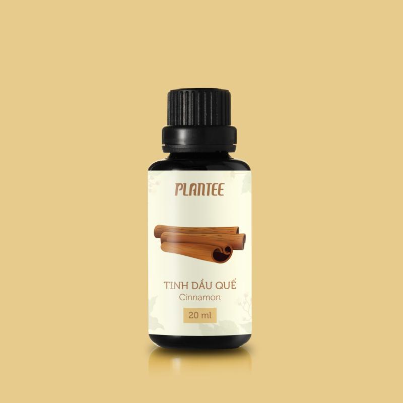 Tinh dầu thơm - Tinh dầu quế nguyên chất bảo vệ sức khỏe gia đình nhập khẩu