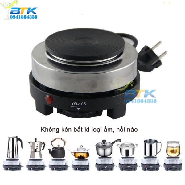 Bếp Điện 500W Mini