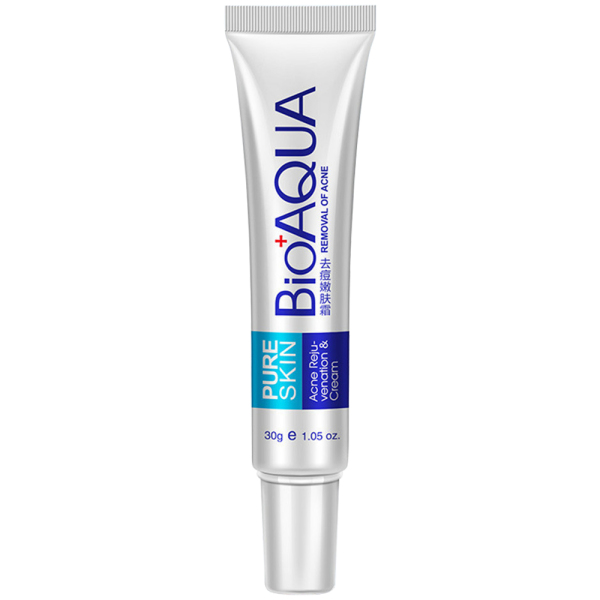 BIOAQUA Chăm sóc da mặt Kem trị mụn loại bỏ vết sẹo Scar Blemish Marks Authentic tốt nhất