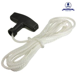 Dây Trắng Tay Cầm Màu Đen Universal Rope & Pull Handle Thay Thế Nhựa & Polyester Chất Lượng Cao thumbnail