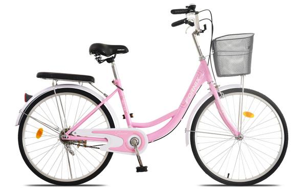 Mua Xe đạp đường phố Fornix RG24 (Kèm dụng cụ lắp ráp)
