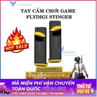 BỘ 2 Nút bấm chơi game Flydigi Stinger cực nhanh chuẩn xác cho game PUBG ROS Free FireTay Cầm Chơi Game Pubg Nút Bấm Chơi Game Tay Cầm Chơi Game Tay Cầm Chơi Game Trên Điện Thoại Tay Cầm Chơi Game Không Dây thumbnail