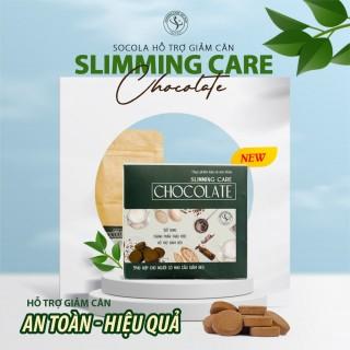 Chocolate Giảm cân Slimming Care An Toàn Hiệu Quả thumbnail