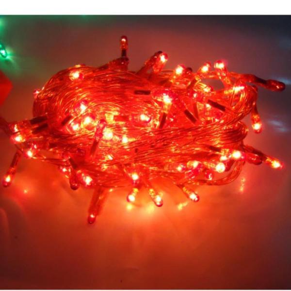 Bảng giá [Đón Noel Tết] Dây Đèn Nhấp Nháy 5m Nhiều Màu. Đèn nháy nhiều màu, nhấp nháy luân phiên, hàng siêu đẹp giá rẻ.