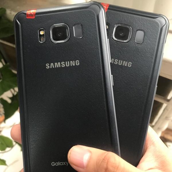 [Trả góp 0%]Điện Thoại SamSung Galaxy S8 Active