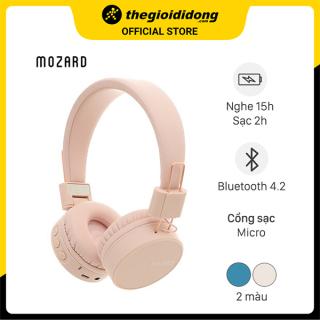 Tai nghe Bluetooth Mozard K8 thumbnail