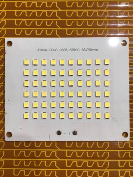 Mạch đèn Pha LED 30W