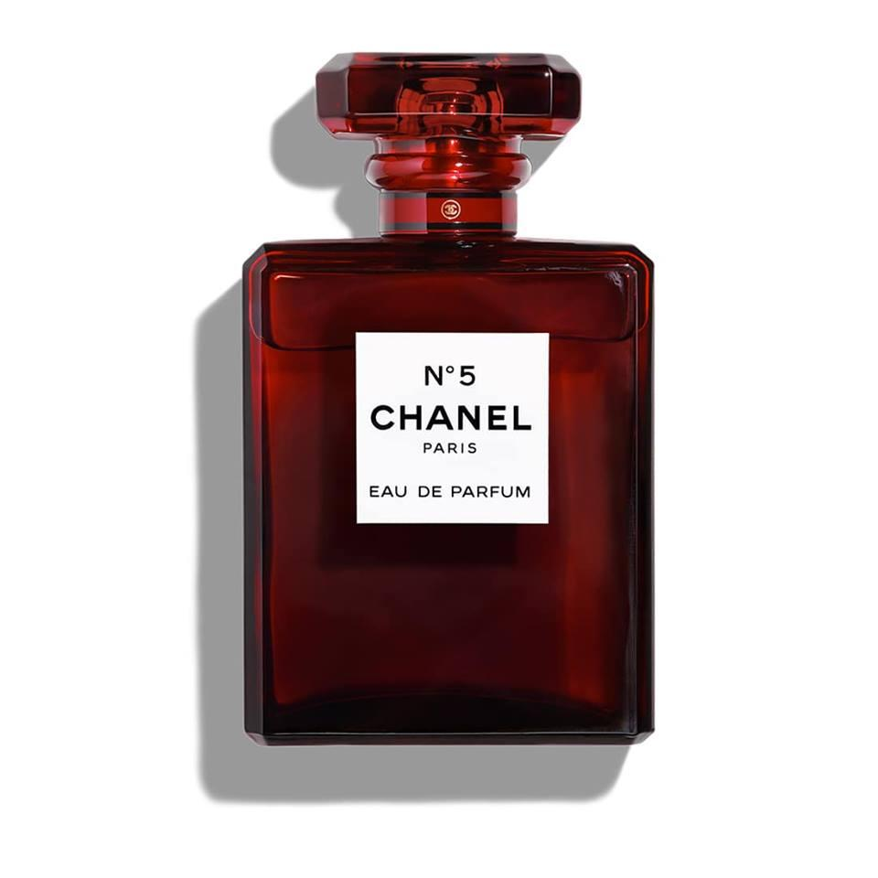 Nước hoa Chanel N°5Red Limited Edition EDP 100 ml