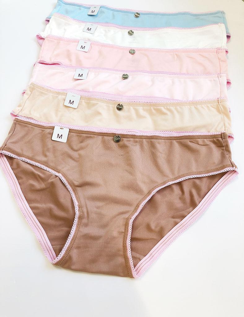 Combo 5 quần lót nữ daily mini iBasic V199-3 tặng túi bảo vệ môi trường
