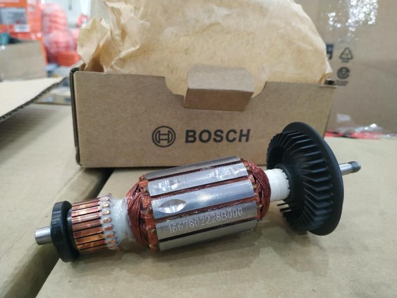 Ruột (roto) máy mài bosch GWS 8-100C/EC