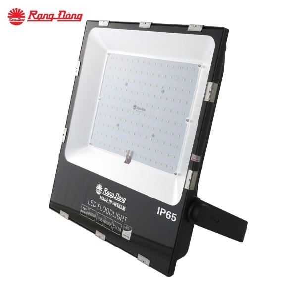 Đèn Chiếu Pha LED Chính hãng Rạng Đông Siêu tiết kiệm điện Tuổi thọ cao Chất lượng ánh sáng tốt Chống xung sét LED D CP06L 200W