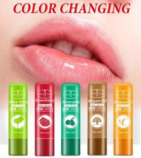 AC Son Dưỡng Môi Giảm Thâm Cấp Ẩm Ngừa Lột Da Moisturizing Lipstick thumbnail