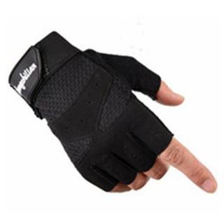 [HÀNG CAO CẤP] Găng tay tập gym GAHILIAN-găng tay đi phượt-găng tay black-găng tay thể thao-bao tay-găng tay xe máy thumbnail