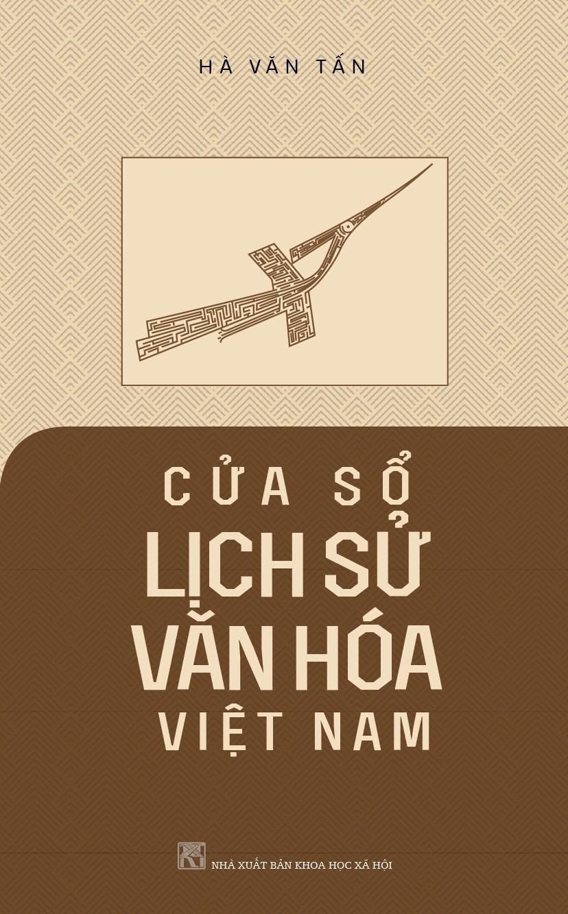 Mua Cửa Sổ Lịch Sử Văn Hóa Việt Nam