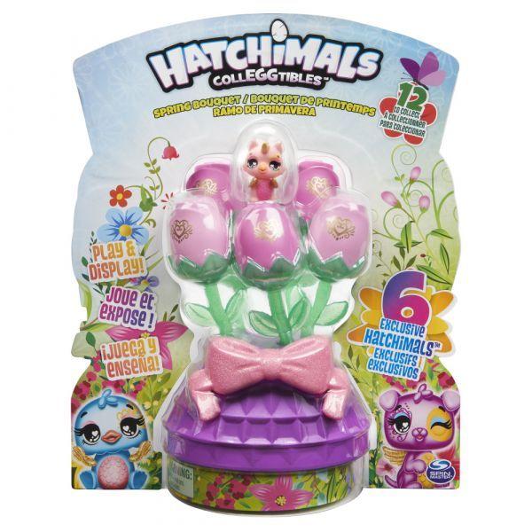 Bông hoa tình bạn Hatchimals S7