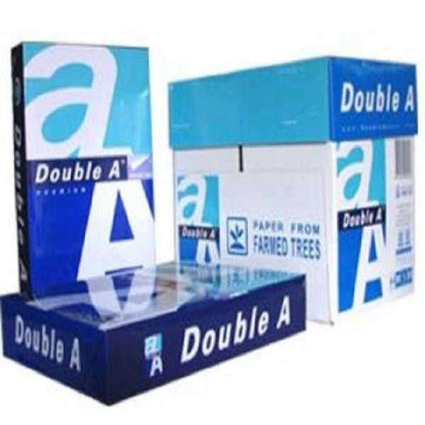 Mua 3 ram giấy in Double A A4 70gsm