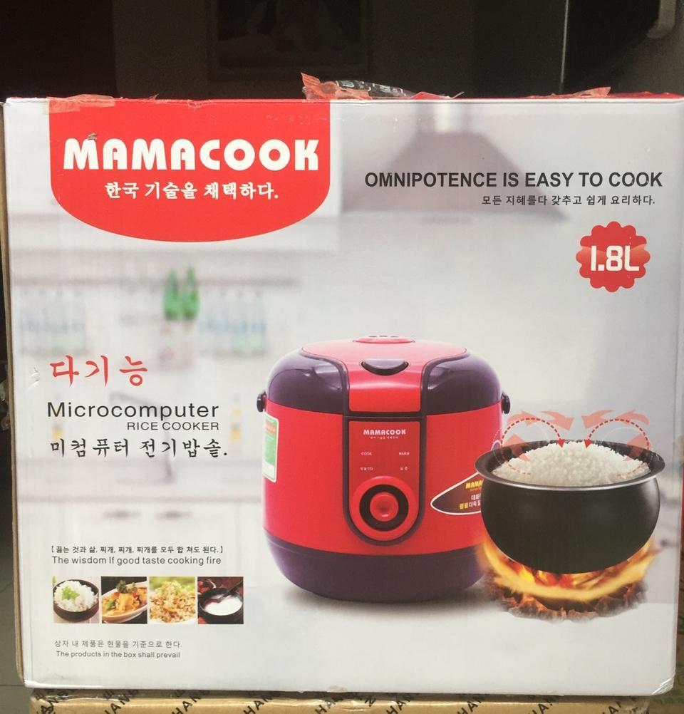 Nồi cơm điện MAMACOOK 18L