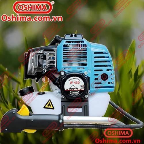 Máy cắt cỏ oshima w 430