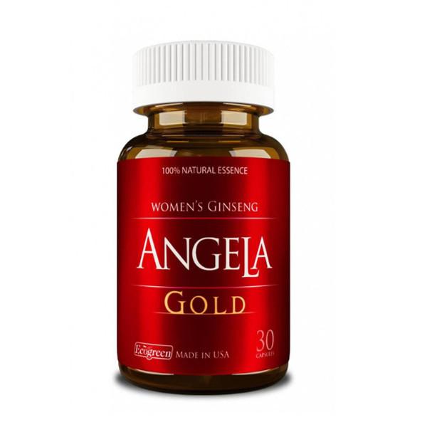 Thực phẩm chức năng Viên uống Sâm Angela 30 viên giá rẻ