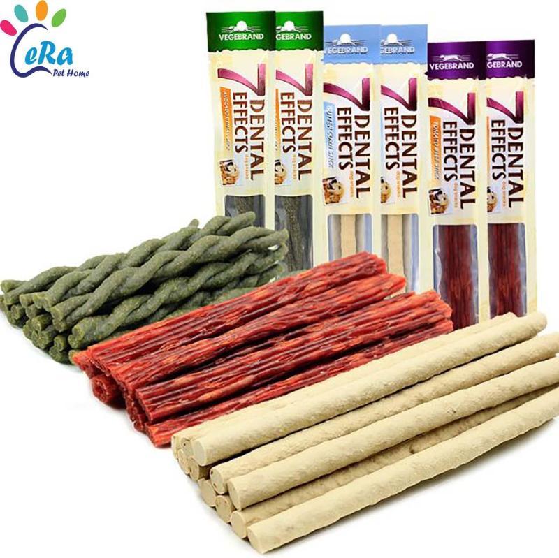 Bánh Thưởng Cho Chó - 7 Dental Effects 15G - Snack 014