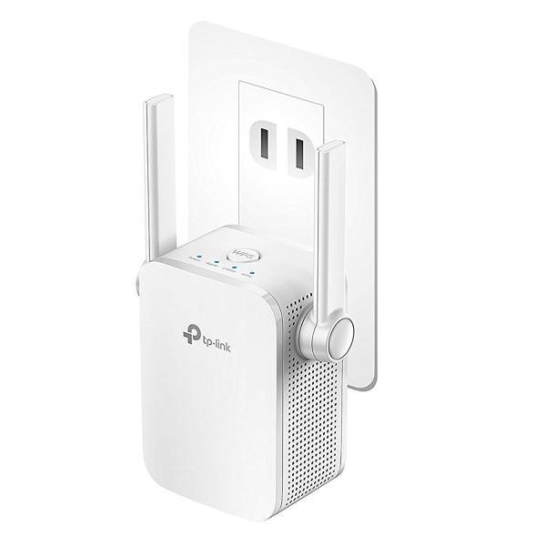 Giá Bộ Kích Sóng Wifi Repeater TP-Link TL-WA855RE