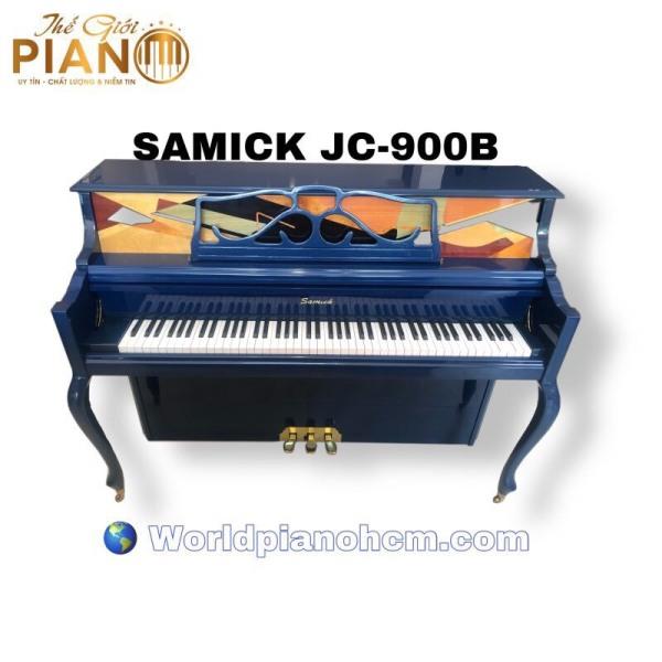 Đàn piano cơ SAMICK