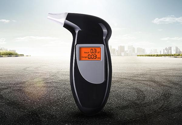 Máy đo nồng độ cồn Alcohol Tester cầm tay loại mới
