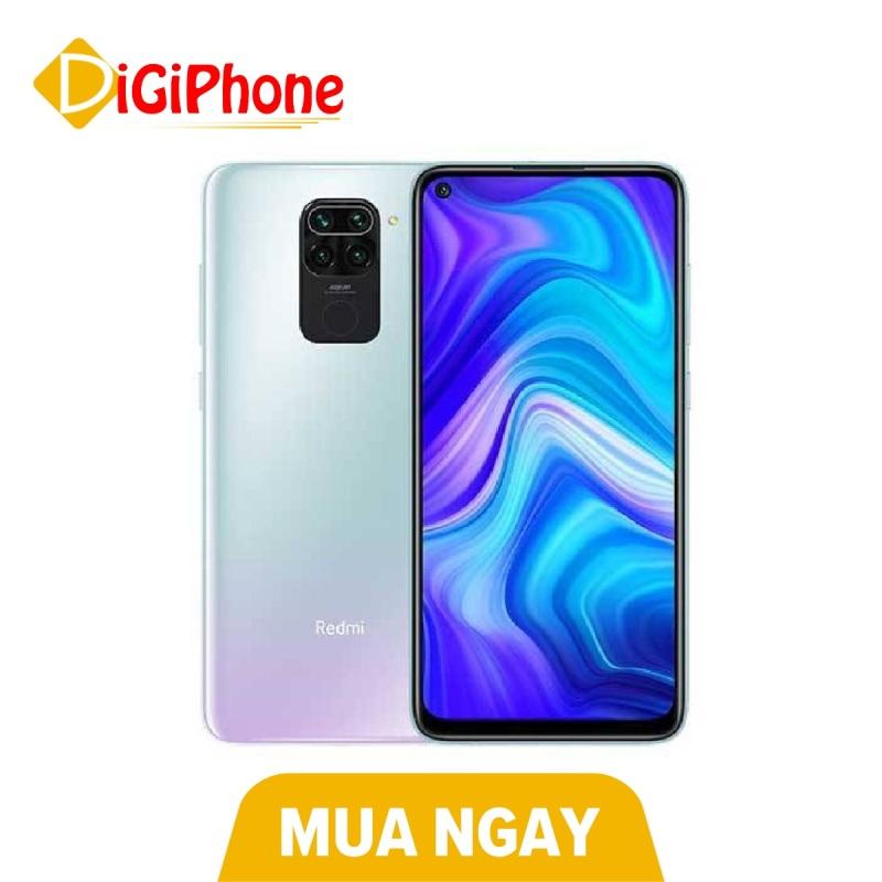 Điện thoại Xiaomi Mi 10x LTE 128Gb - Hàng nhập khẩu