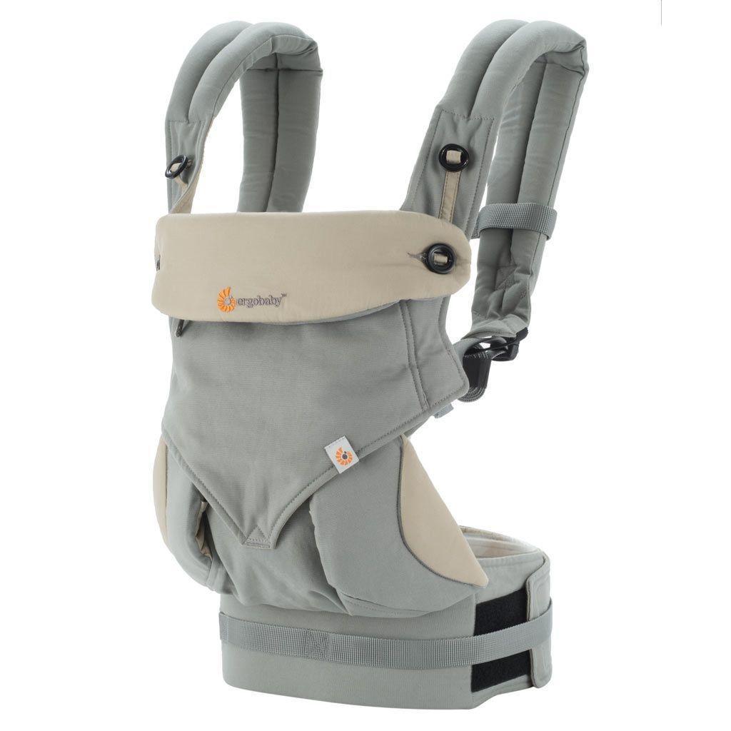 Địu em bé trợ lực 4 tư thế Ergobaby 4 Position 360 Baby Carrier