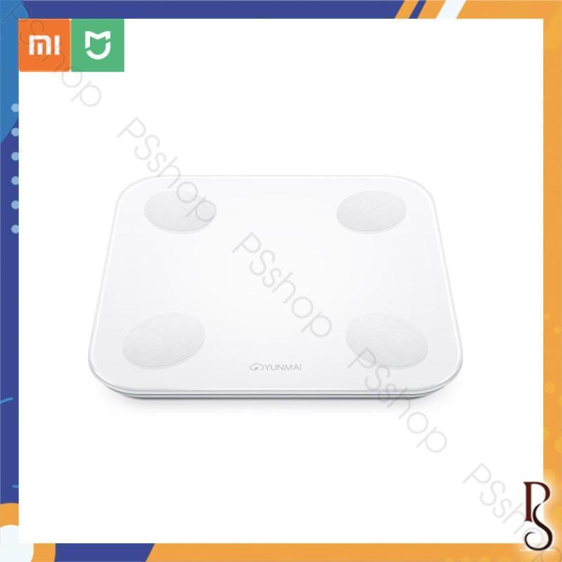 Cân Thông Minh Xiaomi Yunmai Mini 2
