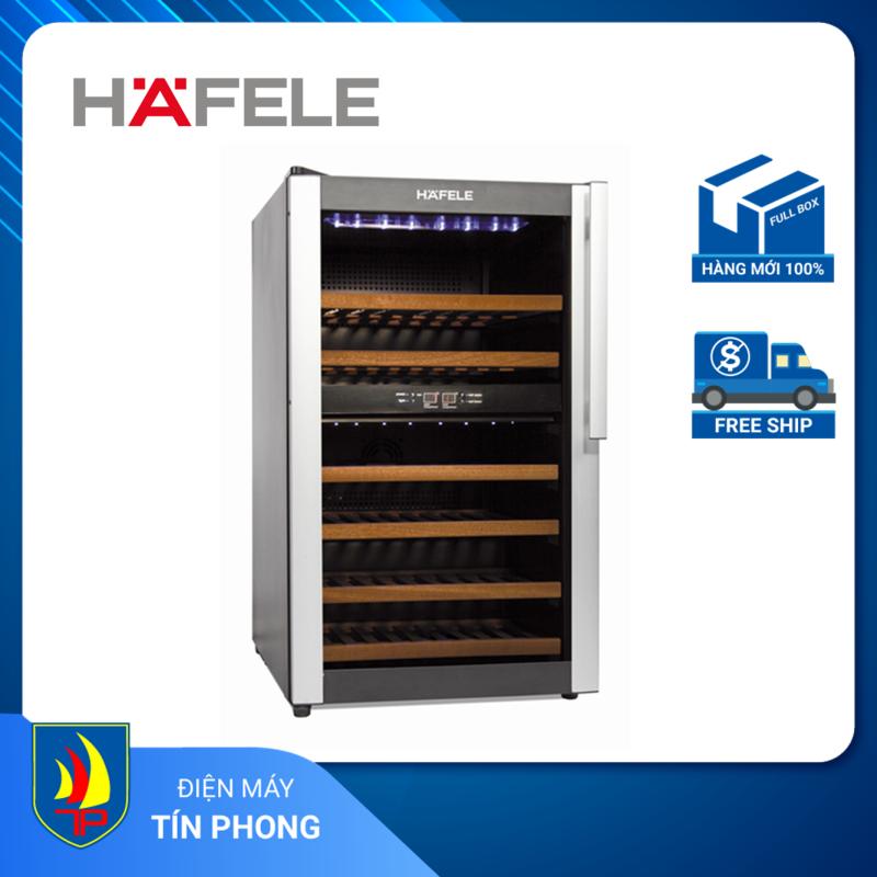 TỦ RƯỢU HAFELE HW-G32A/ 534.16.960 (32 CHAI)