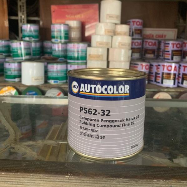 Bát chuyên phá Autocolor P562-32/3K (Rupping Compound) chất lượng đảm bảo an toàn đến sức khỏe người sử dụng cam kết hàng đúng mô tả
