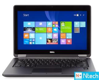 [Trả góp 0%]laptop doanh nhân Laptop Dell Latitude E7250 i5 SSD256G - Hàng Nhập Khẩu laptop Ntech bảo hành 12 tháng . uy tín và chất lượng + combo quà tặng siêu hấp dẫn . thumbnail