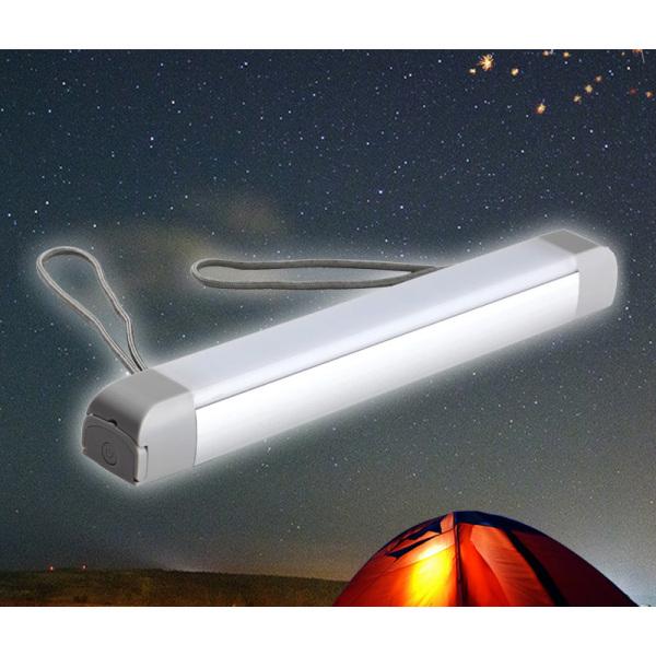 Ngôi Nhà Lớn 10LED Đèn Khẩn Cấp Không Thấm Nước Nam Châm Mạnh Đèn Sạc Lại USB Cắm Trại Ngoài Trời Đèn Bẫy Cá