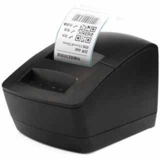 [Khuyến mại] Máy in nhãn, mã vạch Gprinter GP-2010TU tặng kèm 3 cuộn giấy in mã vạch 58mm 1000000920 thumbnail