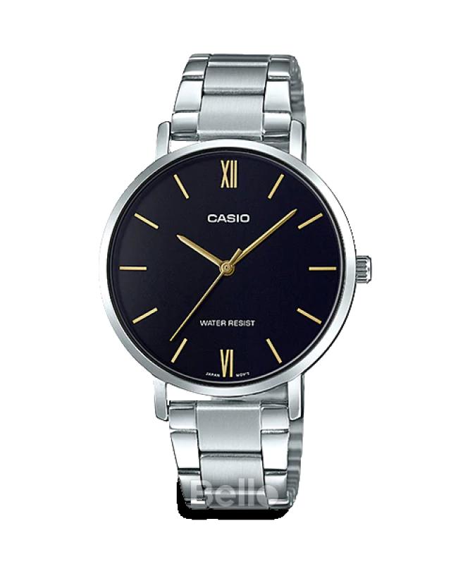 Đồng hồ Casio Nữ LTP-VT01D-1BUDF chính hãng giá rẻ - Bảo hành 1 năm - Pin trọn đời