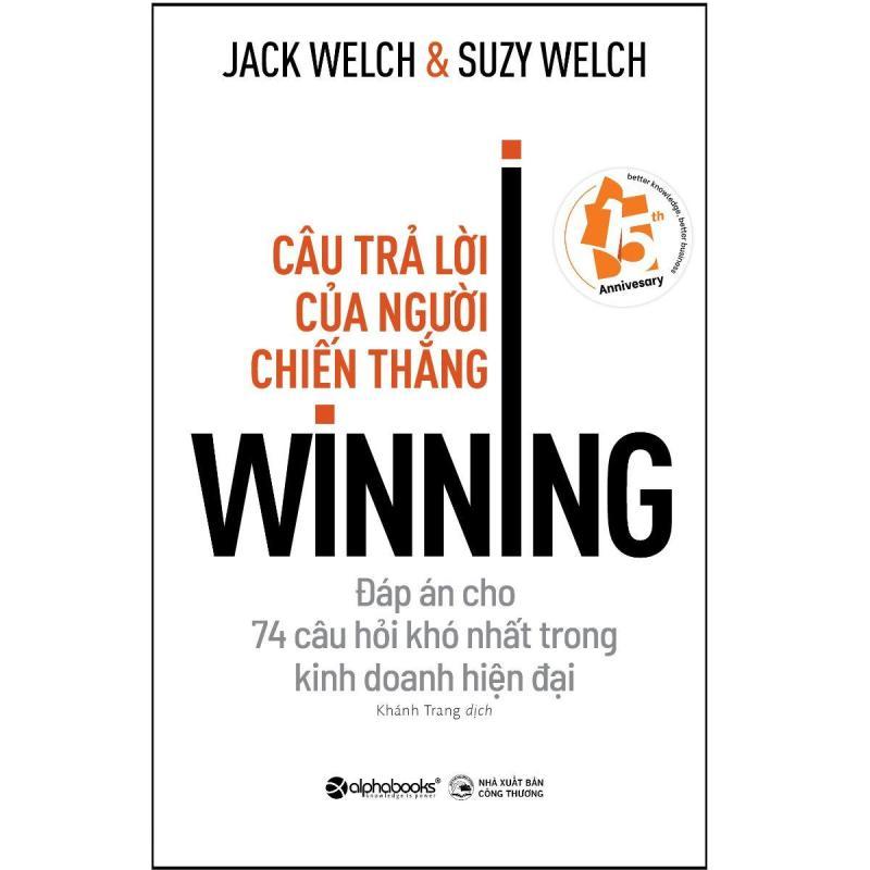 Sách - Câu trả lời của người chiến thắng