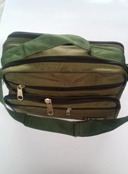 Túi đựng đồ nghề đeo chéo loại tốt (Size Nhỏ.Lớn)