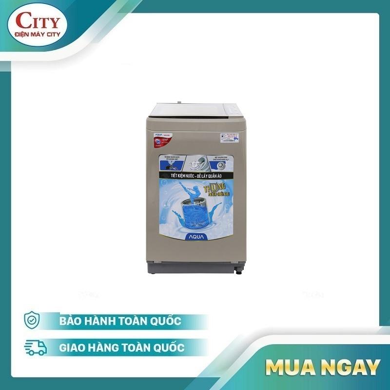 Bảng giá Máy giặt  Aqua 8 kg AQW-F800BT N Điện máy Pico