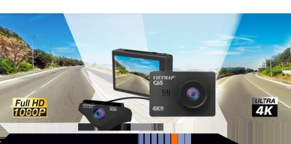 camera hành trình C65