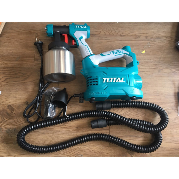 Máy phun sơn điện Total (TT5006-2)