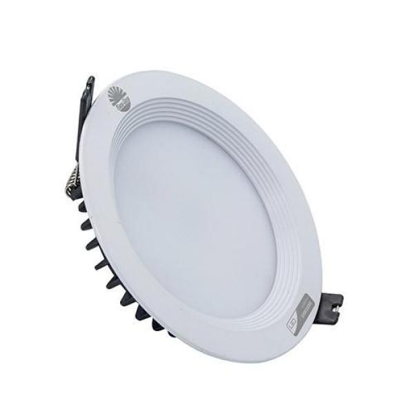 [Lấy mã giảm thêm 30%]45 đèn âm trần Rạng Đông 9W khoét lỗ 90 ChipLED samsung Mới
