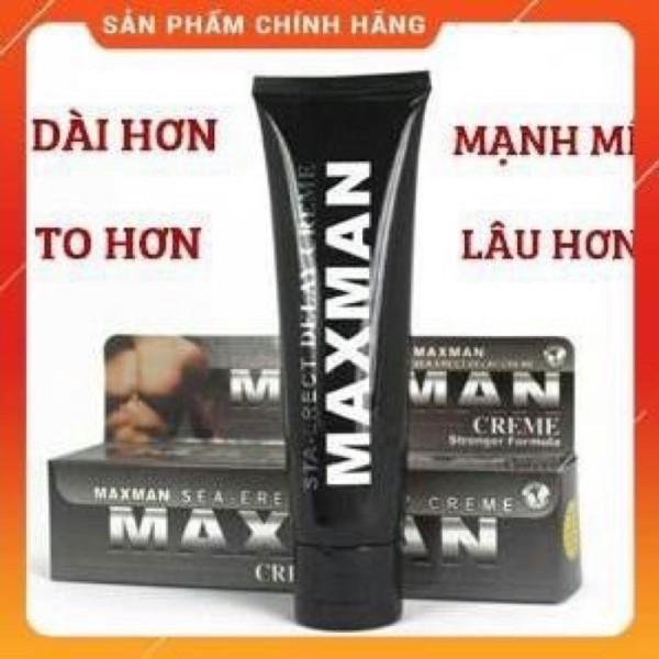 Gel Maxman Dưỡng Ẩm Tăng KT - 50ml giá rẻ